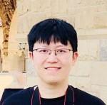 Jianfei Chen